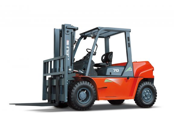 G Series 5-10t IC Forklift Truck