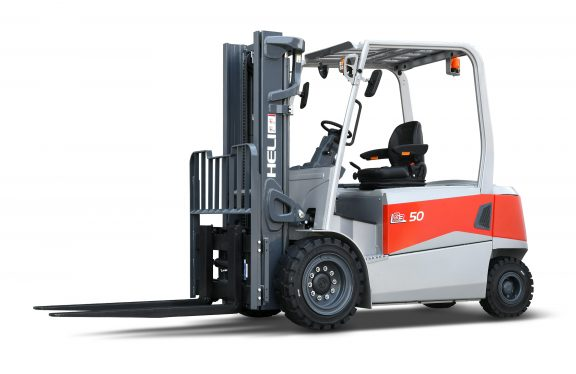 G3 Series 4-5t Electric Forklift Truck