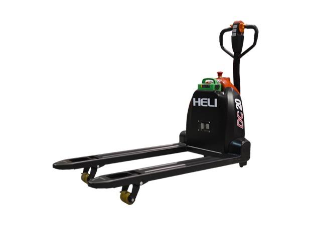 Electric pallet truck – Lithium – Walkie – 3,300-4,500lbs