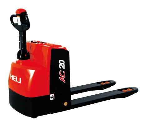 Electric pallet truck – Walk-behind – 4500lbs