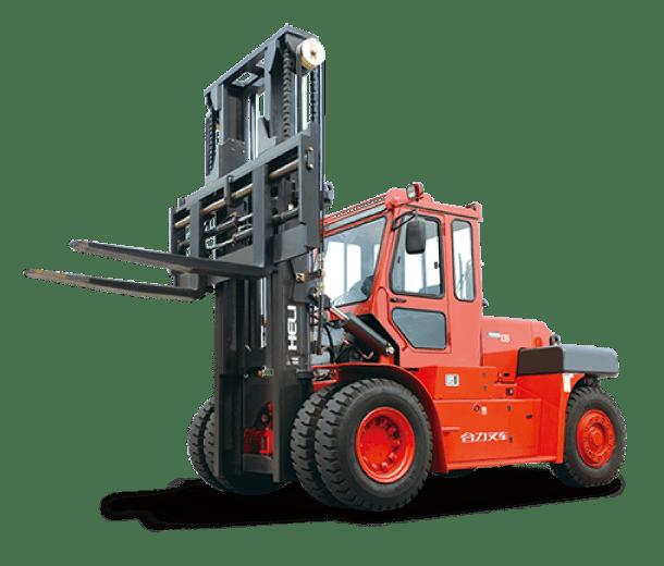 IC Pneumatic – Diesel engine – 26000-30000lbs