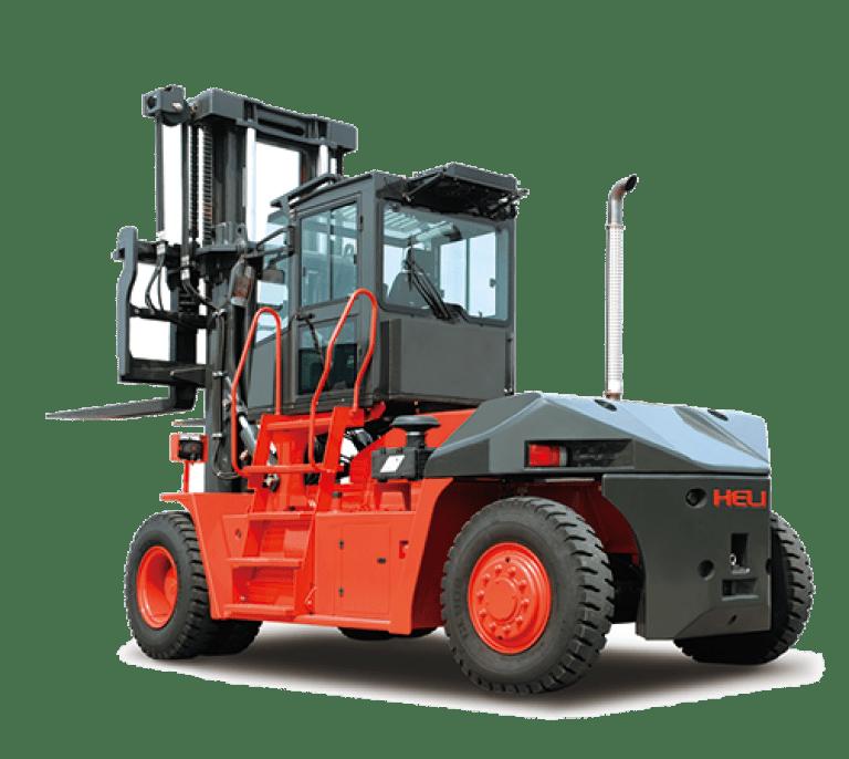 IC Pneumatic – Diesel engine –  30000-100000lbs