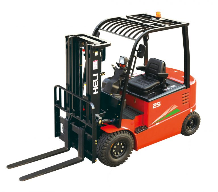 4-Wheel Pneumatic – 2000-5000lbs