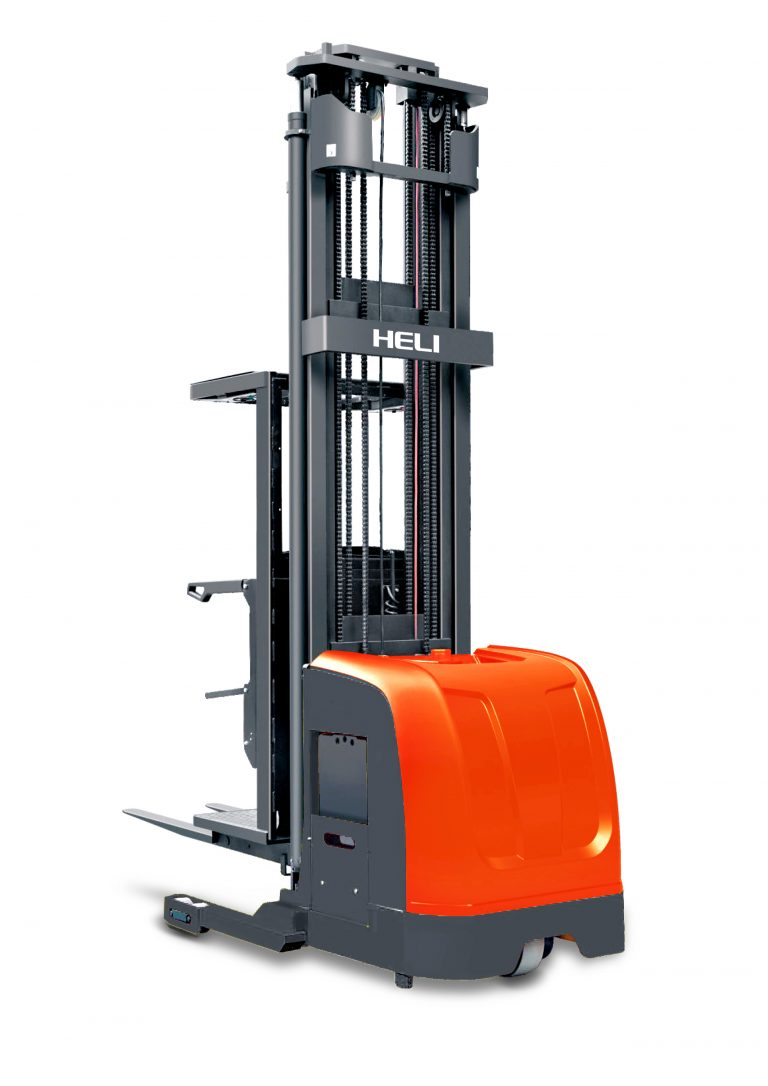 Electric High Level Order Picker 3300lbs
